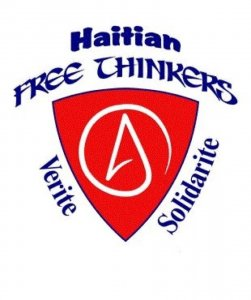 Haitian FREE Thinkers Custom Shirts & Apparel